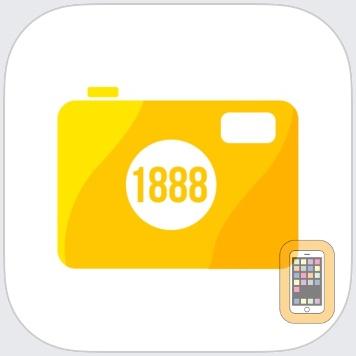 1888 by Lorem Ipsum Co. (iPhone)