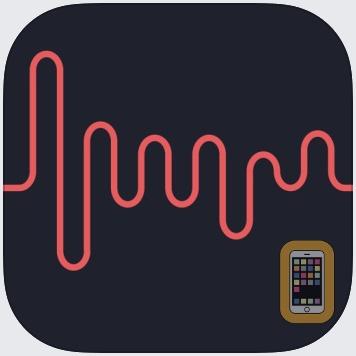 Quanta Granular Synth by Audio Damage, Inc. (iPad)