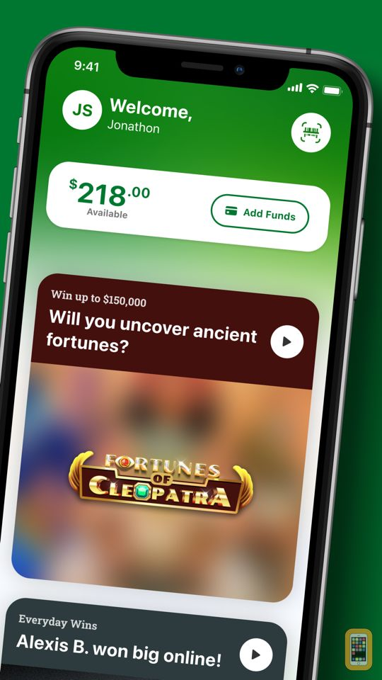 Virginia Lottery Official App for iPhone & iPad - App Info