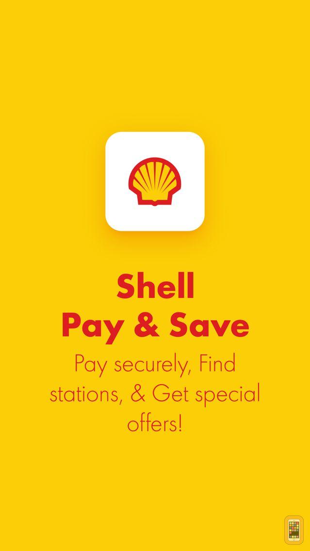 Screenshot - Shell US & Canada