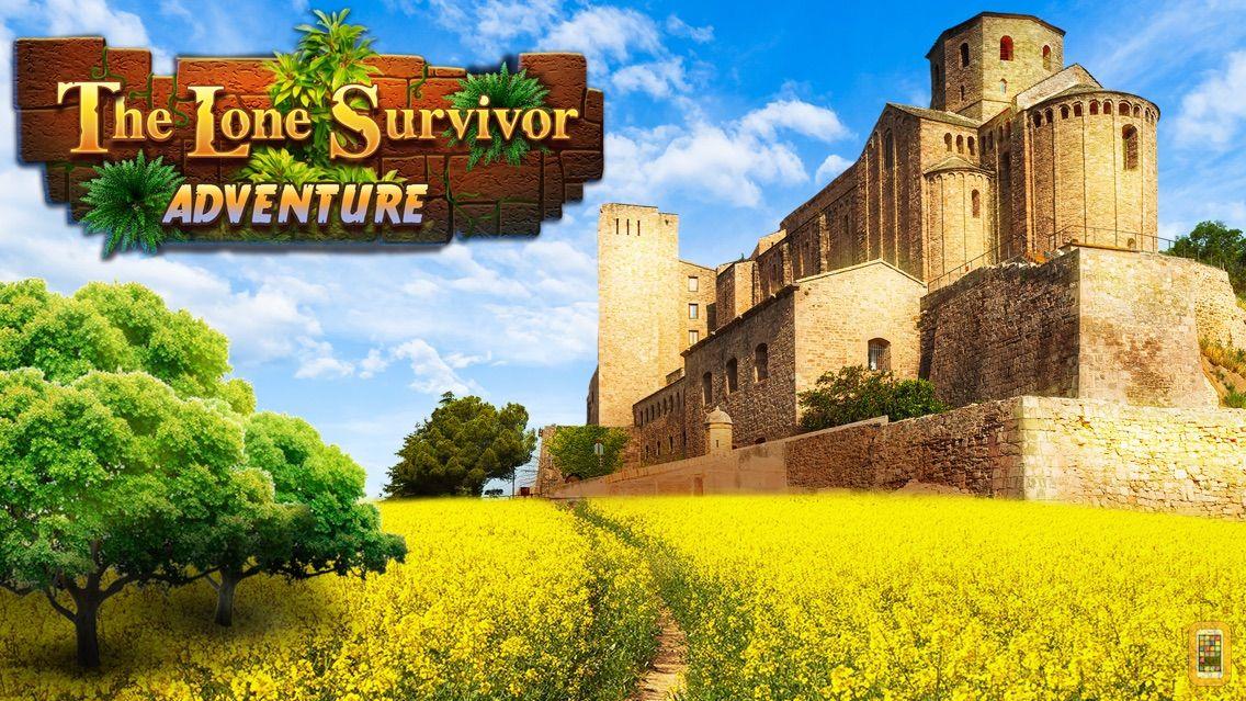Screenshot - The Lone Survivor - Adventure