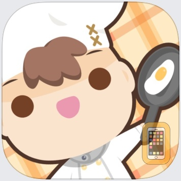 Too Many Cooks by Playstack Ltd (Universal)