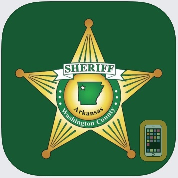 Washington County Sheriff (AR) by Mobile 10-8 (iPhone)