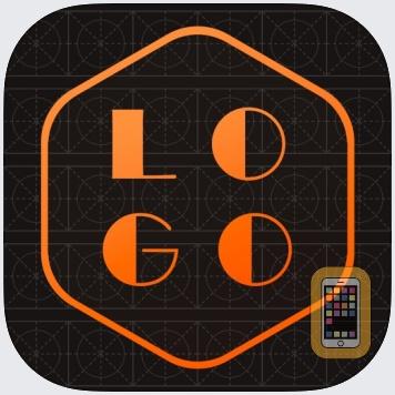 Logo Maker: Watermark Designer by Orange Media (Universal)
