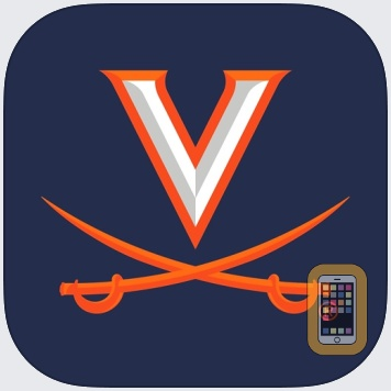 Virginia Sports by Virginia Athletics (iPhone)