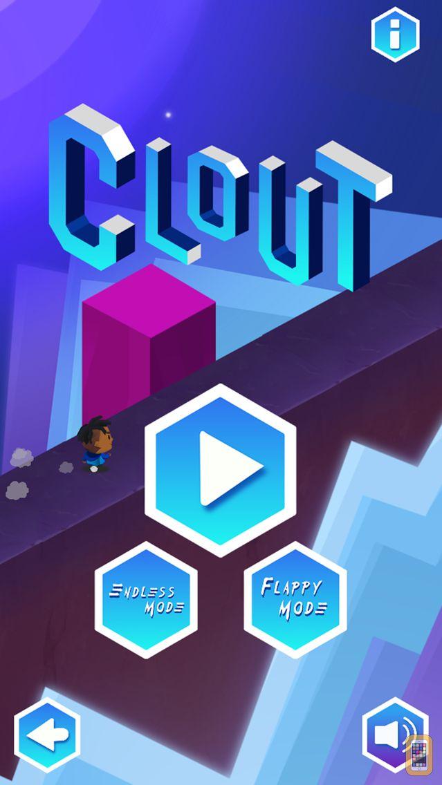 Screenshot - CLOUT - The Game