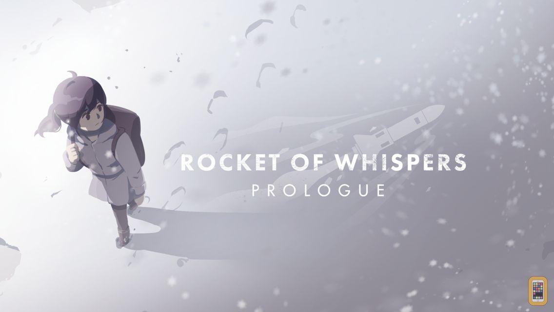 Screenshot - Rocket of Whispers: Prologue