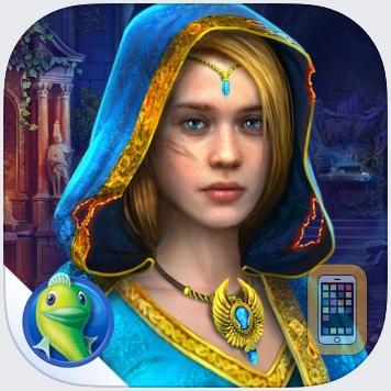 Royal Detective: The Princess by Big Fish Premium, LLC (Universal)