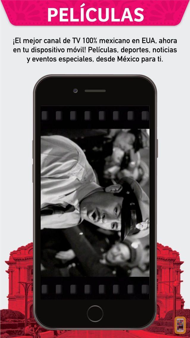Screenshot - Nuestra Vision