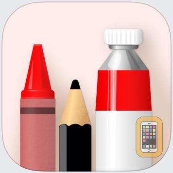 Art Set 4 by LOFOPI (iPad)