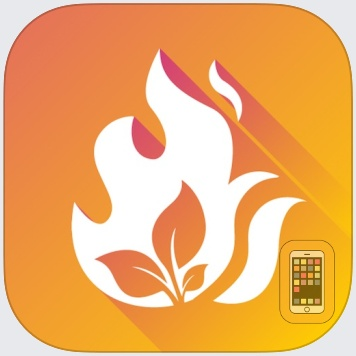 Wildfire - Fire Map Info by LW Brands, LLC (Universal)