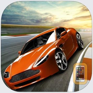 Car Parking: Audi Sim Game by TRAN THI THO (Universal)