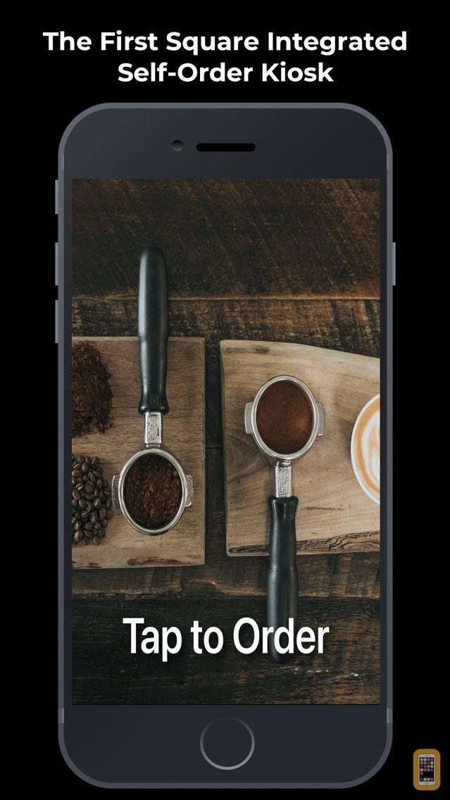 Screenshot - Flash Order Digital Ordering