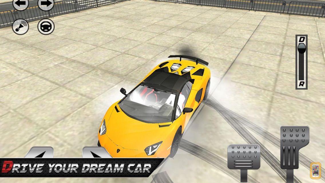 Screenshot - Extreme Car: Real Driving