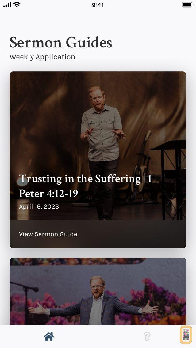Screenshot - Watermark Community Groups