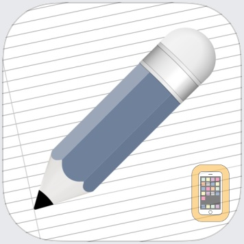 Notes Writer by Kairoos Solutions SL (Universal)