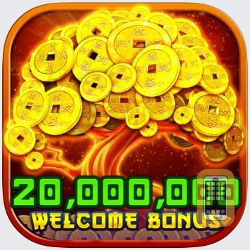 Cashmania Slots: Slot Games by Vegas Funcity Co., Ltd. (Universal)