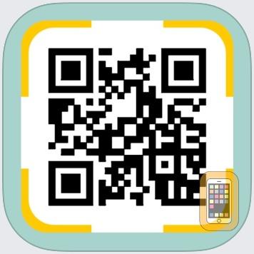 QR Code Scanner,QRCode Creator by Milad Fakhr (Universal)