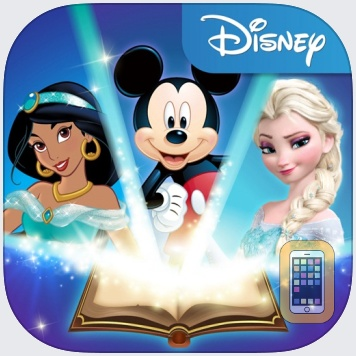 Disney Story Realms by Kuato Games (Universal)