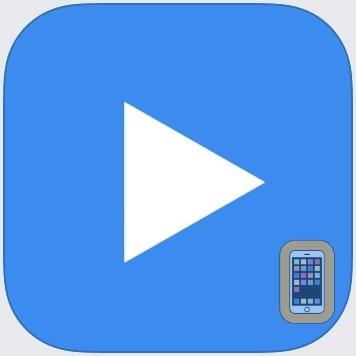 MX Player by MX Media & Entertainment Pte. Ltd (iPhone)