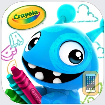 Crayola Create and Play by Crayola (Universal)