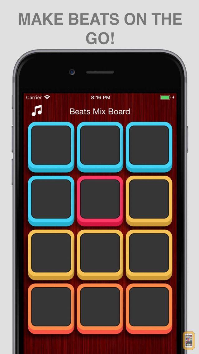 Screenshot - Easy Beats Maker & Music Drum