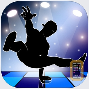 Dance Tap Revolution by Timothy Taggart (Universal)