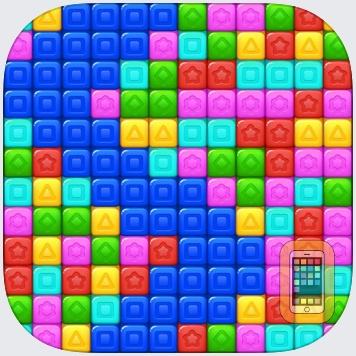 Cube Crush Tap 2 by Ilyon Dynamics Ltd. (Universal)