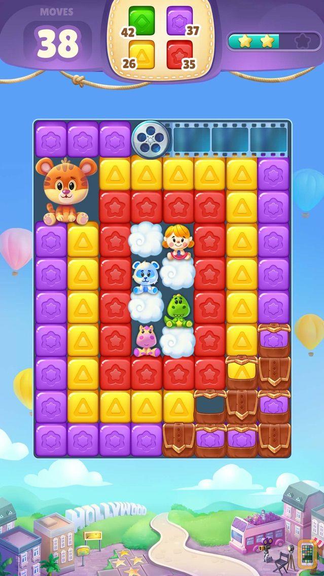 Screenshot - Cube Crush Tap 2