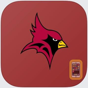 SJFC Athletics by St. John Fisher College (Universal)
