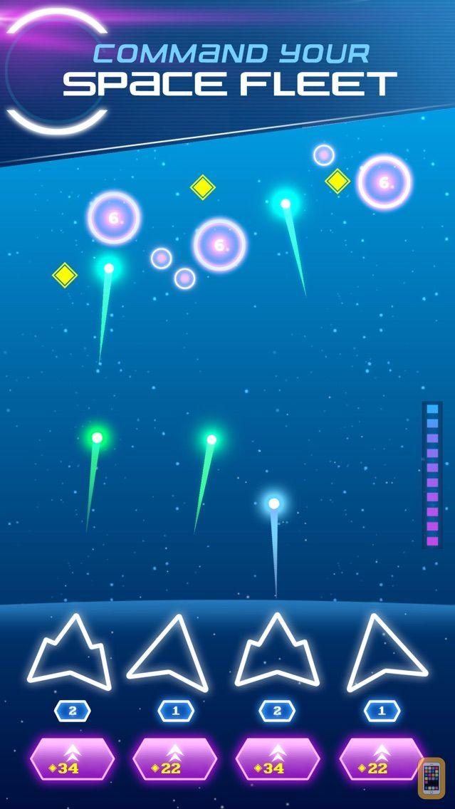Screenshot - Non-Stop Space Defense