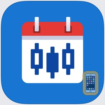 Tradays Forex Calendar by MetaQuotes Software Corp. (Universal)