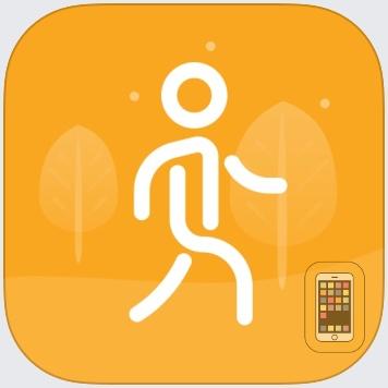 BetterMe: Walking & Weightloss by Genesis Technology Partners (iPhone)