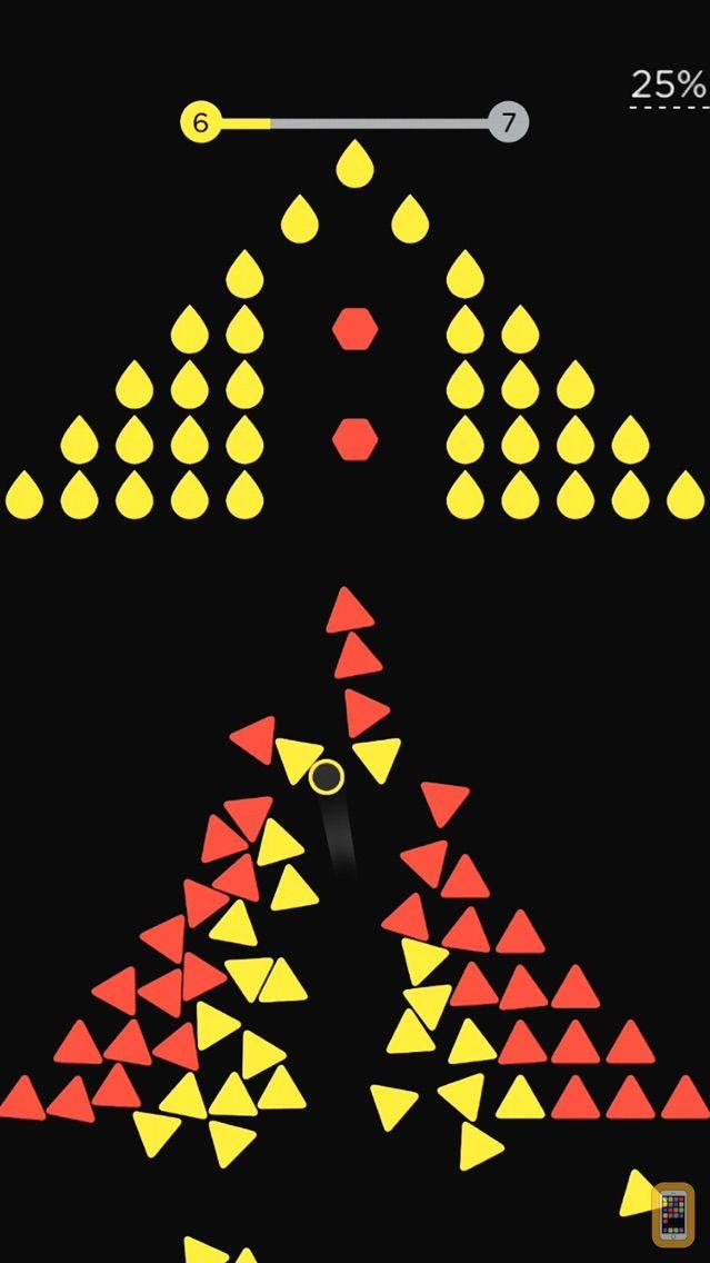 Screenshot - Color Bump