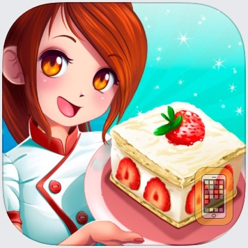 Dessert Chain: Cooking Story by LAB CAVE GAMES (Universal)