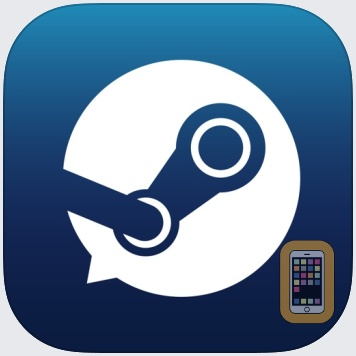 Steam Chat by Valve (iPhone)