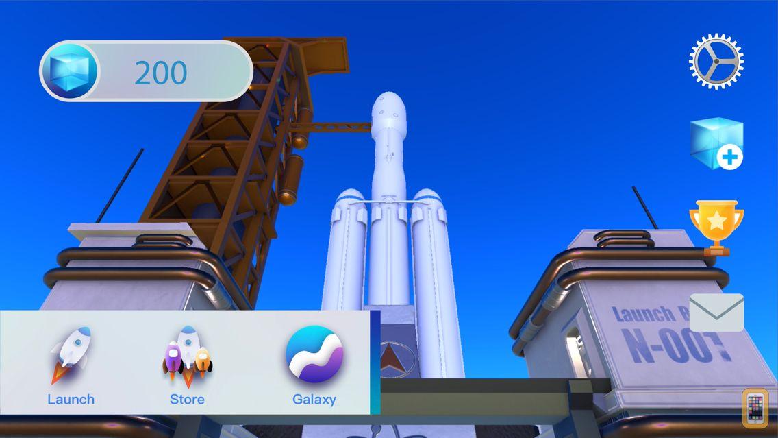 Screenshot - Interplanetary III