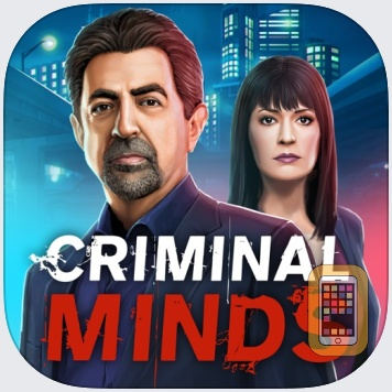 Criminal Minds The Mobile Game by FTX Games Ltd (Universal)