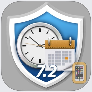 CT Scheduler Mobile 7.2 by ChiroTouch (iPad)