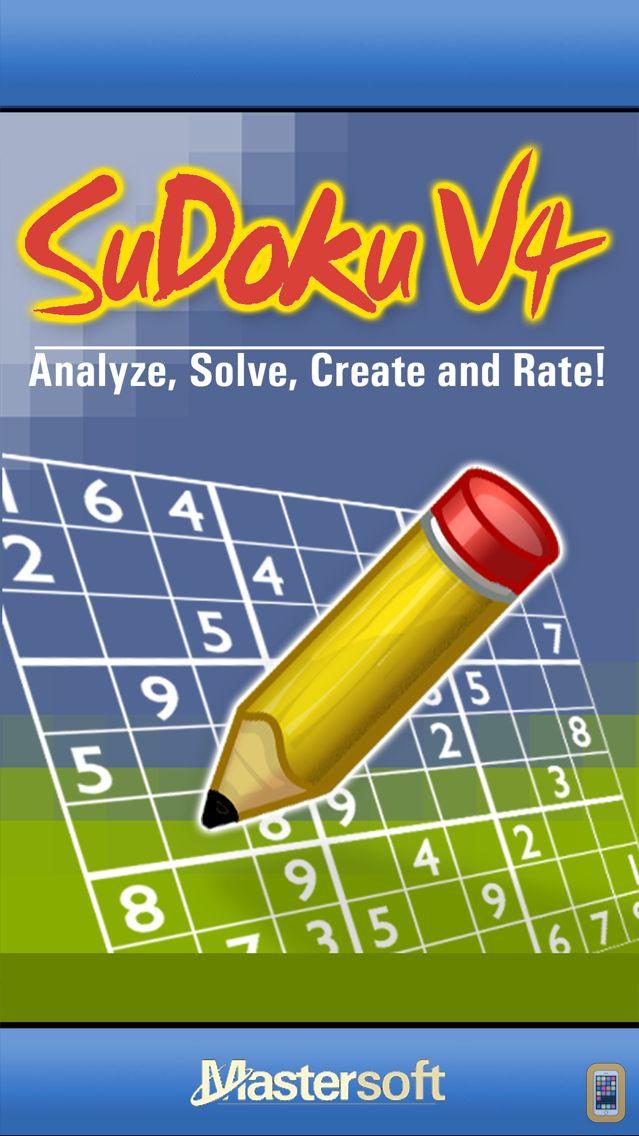 Screenshot - Sudoku - No Ads Version