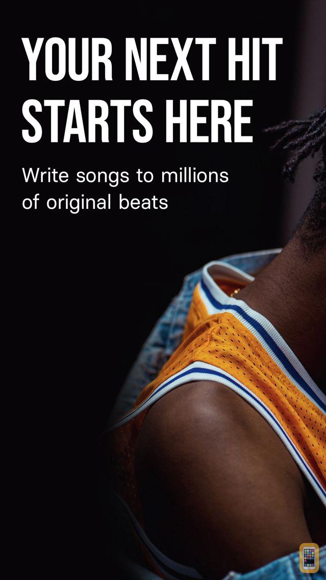 Screenshot - BeatStars - Instrumental Beats