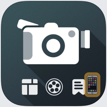 Video Editor zShot: Easy Edits by Mafooly (Universal)
