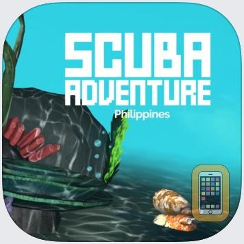 Scuba Adventure: Philippines by Killer Snails (Universal)