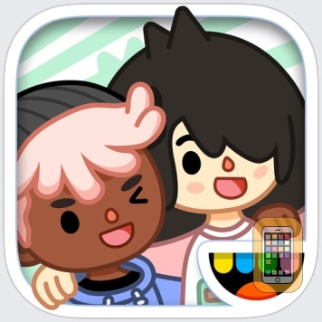 Toca Life: Neighborhood by Toca Boca AB (Universal)