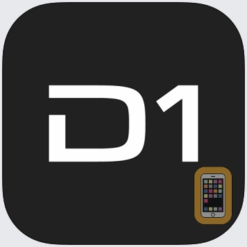 AudioKit Digital D1 Synth by AudioKit Pro (iPad)