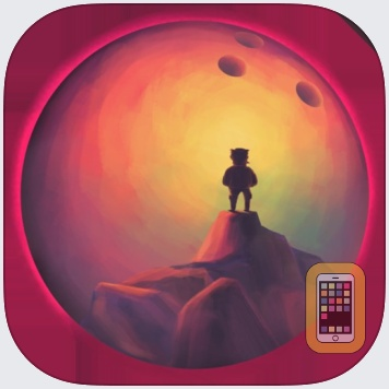 Norman's Night In by Bactrian Games, LLC (Universal)