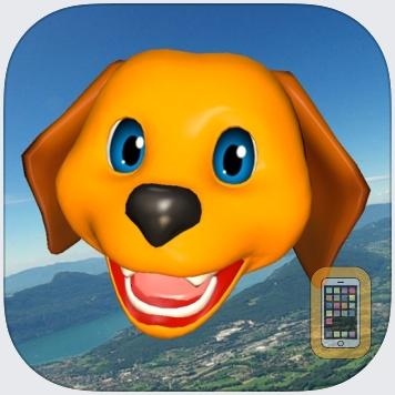 imoji: AR Voice Changer Emojis by Animet, Inc. (iPhone)
