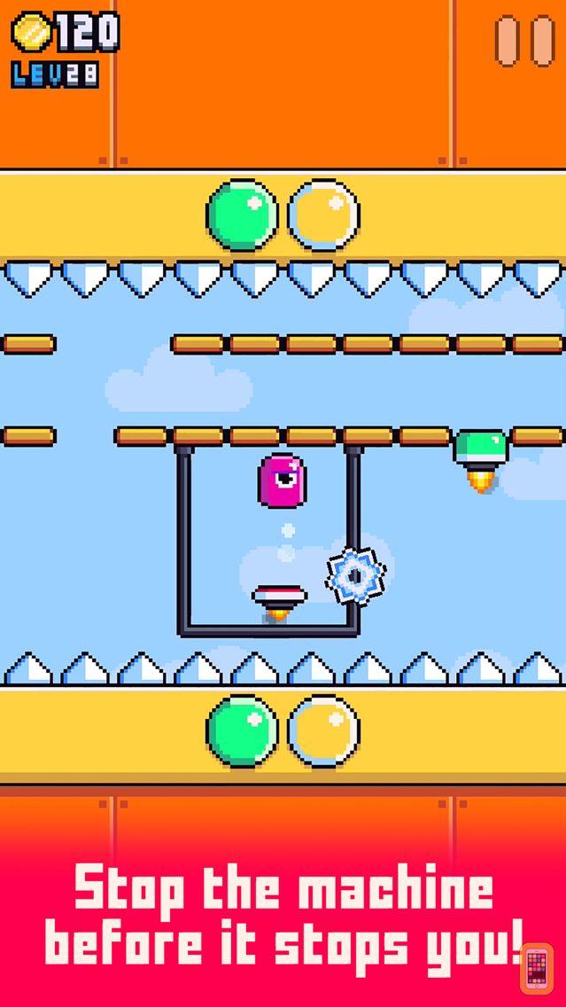Screenshot - Squish Machine