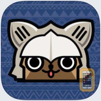 MHGU Database by Joe Lagomarsino (iPhone)