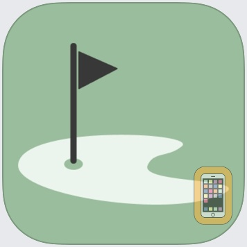 Golf Stat Caddy by Leon Djusberg (Universal)